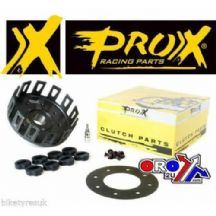 Honda CRF250 2010 - 2017 Pro-X Clutch Basket Inc Rubbers
